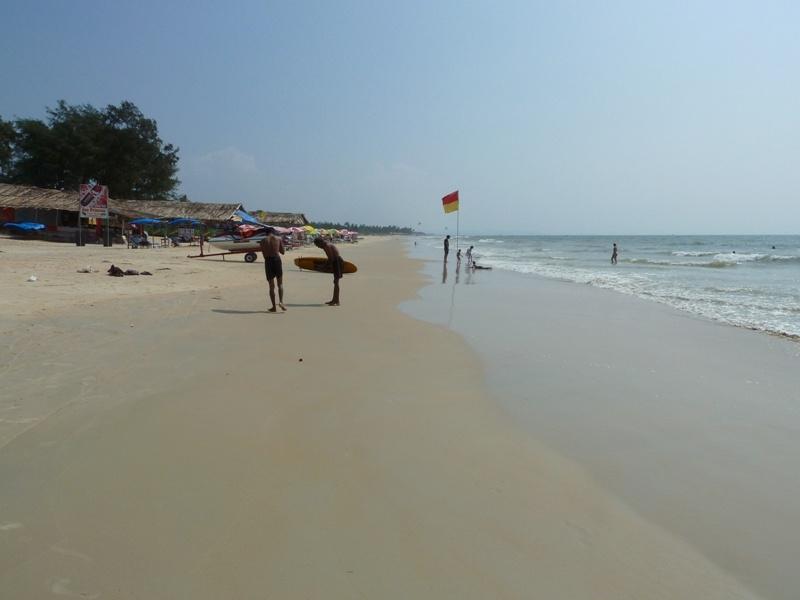 Strand, Betelbatim