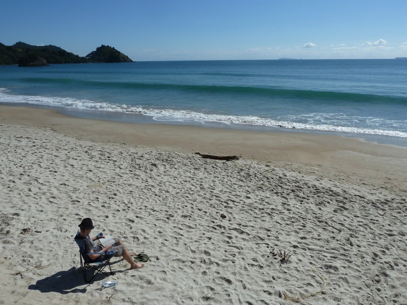 Wangapoua Beach