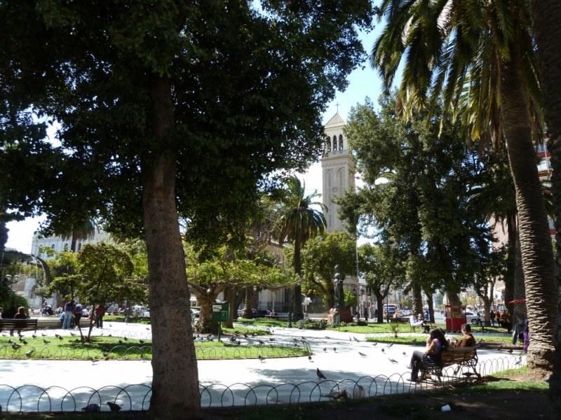 """""""Plaza Victoria"""""""